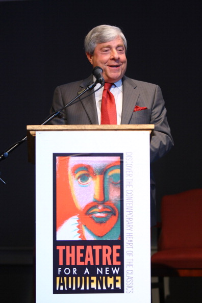 Classical Theater「Theatre For A New Audience's Classical Theater Groundbreaking Ceremony」:写真・画像(12)[壁紙.com]