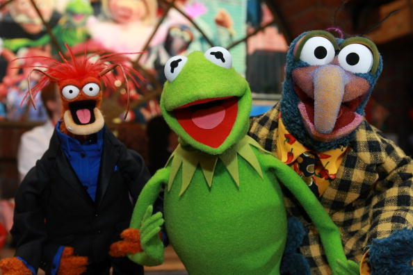 Prawn - Seafood「The Muppets Visit The Whatnot Workshop At FAO Schwarz」:写真・画像(6)[壁紙.com]