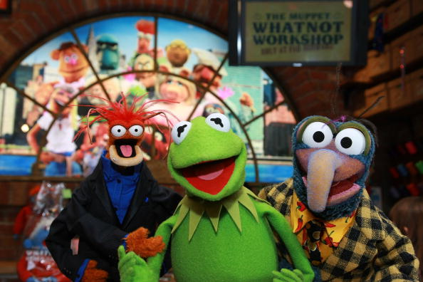 Prawn - Seafood「The Muppets Visit The Whatnot Workshop At FAO Schwarz」:写真・画像(7)[壁紙.com]