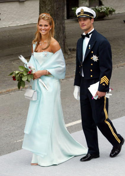 Swedish Culture「Norwegian Royal Wedding」:写真・画像(12)[壁紙.com]
