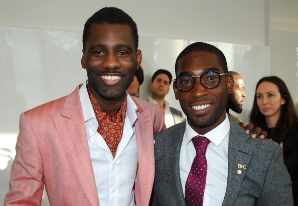 Wretch 32「Front Row - London Collections: Men AW14」:写真・画像(17)[壁紙.com]
