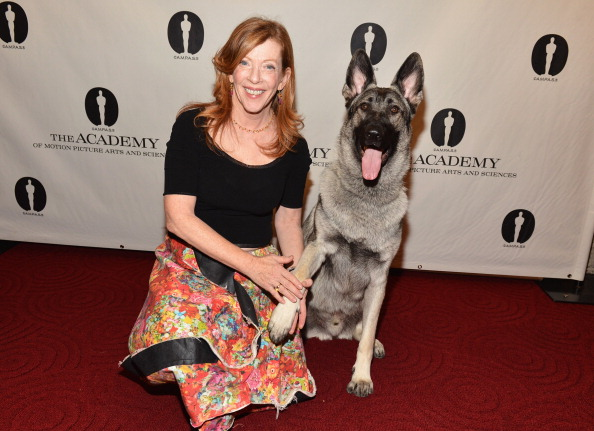 """One Animal「The Academy Of Motion Picture Arts And Sciences' """"Hollywood Dogs: From Rin Tin Tin To Uggie""""」:写真・画像(8)[壁紙.com]"""