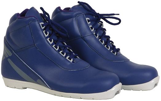 スキーブーツ「Cross country boots」:スマホ壁紙(10)