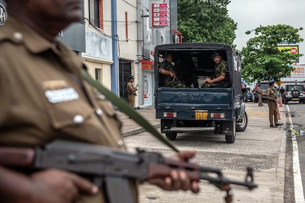 Sri Lanka「Friday Prayers in Colombo」:写真・画像(19)[壁紙.com]