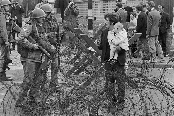 Northern Ireland「The Troubles」:写真・画像(4)[壁紙.com]