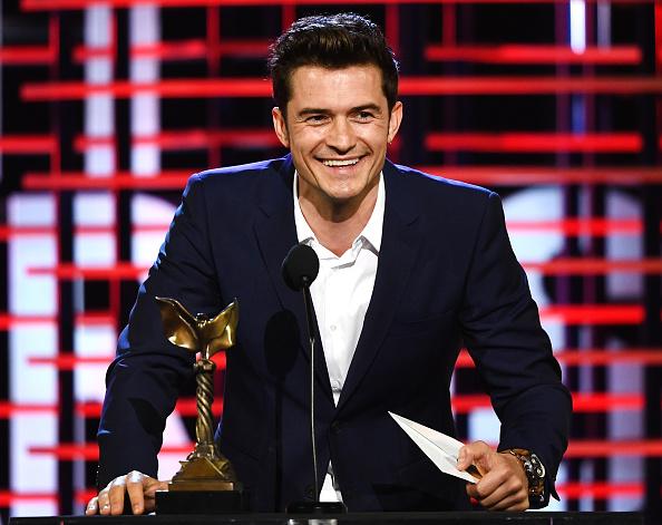 オーランド・ブルーム「2017 Film Independent Spirit Awards  - Show」:写真・画像(10)[壁紙.com]