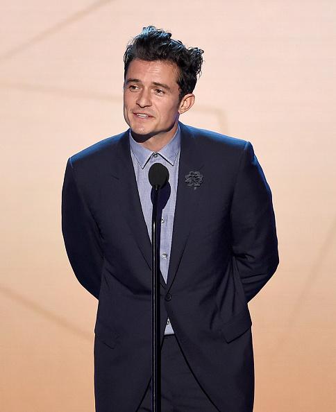 オーランド・ブルーム「The 21st Annual Critics' Choice Awards - Show」:写真・画像(7)[壁紙.com]