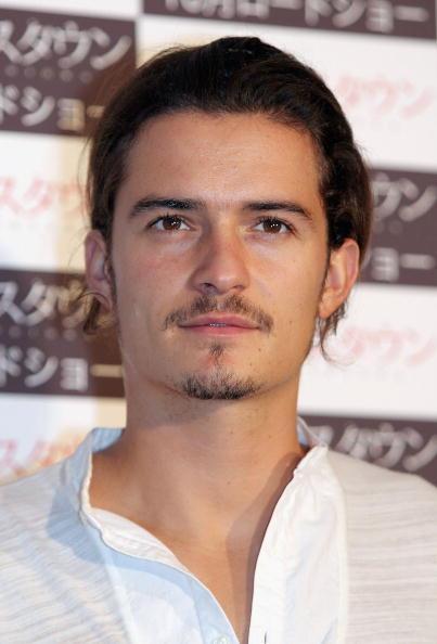 オーランド・ブルーム「Orlando Bloom Promotes 'Elizabethtown' In Tokyo」:写真・画像(7)[壁紙.com]