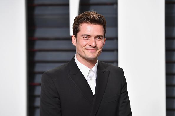オーランド・ブルーム「2017 Vanity Fair Oscar Party Hosted By Graydon Carter - Arrivals」:写真・画像(9)[壁紙.com]