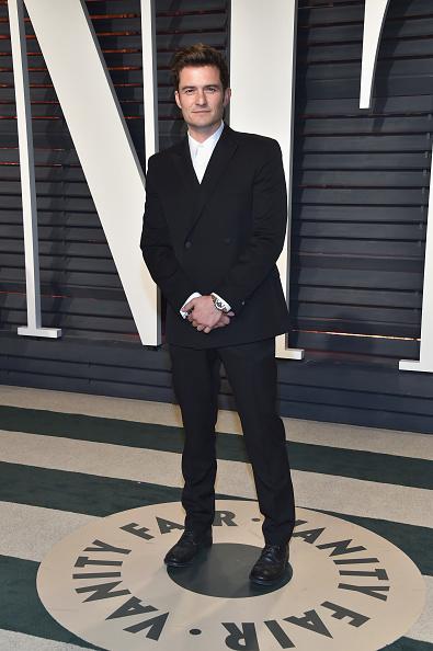 オーランド・ブルーム「2017 Vanity Fair Oscar Party Hosted By Graydon Carter - Arrivals」:写真・画像(17)[壁紙.com]