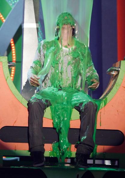 オーランド・ブルーム「Nickelodeon's 2008 Kids' Choice Awards - Show」:写真・画像(7)[壁紙.com]