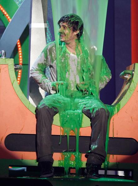 オーランド・ブルーム「Nickelodeon's 2008 Kids' Choice Awards - Show」:写真・画像(6)[壁紙.com]