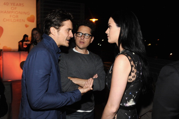 オーランド・ブルーム「Coach 3rd Annual Evening Of Cocktails And Shopping To Benefit The Children's Defense Fund Hosted By Katie McGrath, J.J. Abrams and Bryan Burk」:写真・画像(12)[壁紙.com]