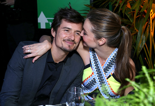 Miranda Kerr「Global Green USA's 10th Annual Pre-Oscar Party」:写真・画像(6)[壁紙.com]
