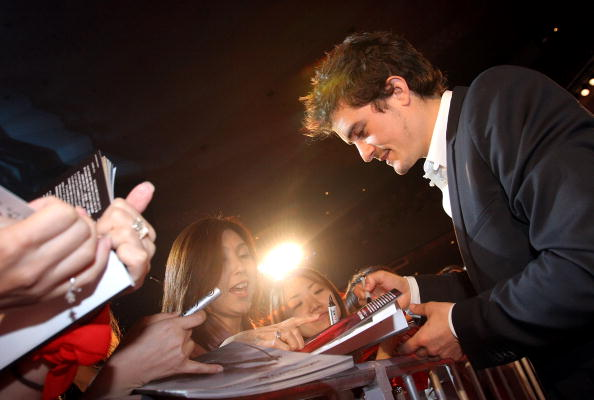 "Junko Kimura「""Pirates Of The Caribbean: At Worlds End"" Asia Premiere」:写真・画像(7)[壁紙.com]"