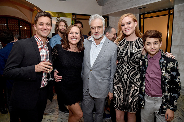 """Kelly public「Premiere Of Vertical Entertainment's """"Other People"""" - After Party」:写真・画像(6)[壁紙.com]"""