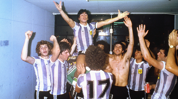 Stadium「Diego Maradona」:写真・画像(16)[壁紙.com]