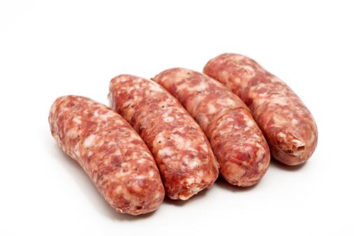 Italian Culture「raw italian sausages」:スマホ壁紙(5)