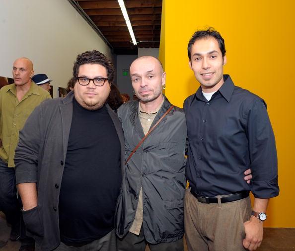 "Saul Alvarez「House Of Campari Presents Kara Tanaka's ""Dissolver"" At LAXART」:写真・画像(11)[壁紙.com]"
