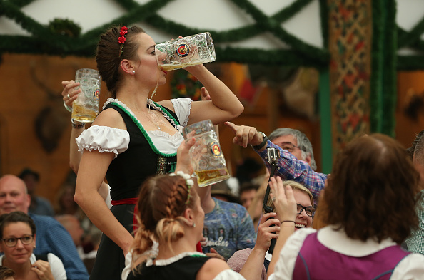 Bavaria「Oktoberfest 2018: Day Two」:写真・画像(2)[壁紙.com]