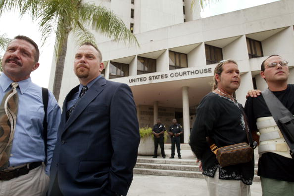 Florida - US State「Miami Lawsuit Challenges Prohibition Of Same Sex Marriages  」:写真・画像(0)[壁紙.com]