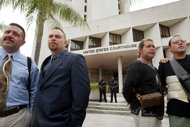 Miami Lawsuit Challenges Prohibition Of Same Sex Marriages  :ニュース(壁紙.com)