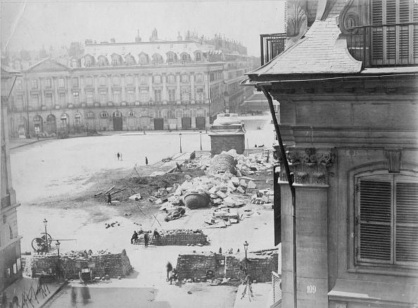 1870-1879「Vendome Column」:写真・画像(10)[壁紙.com]