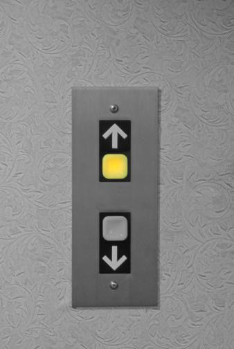 Push Button「Lift buttons, close-up」:スマホ壁紙(8)