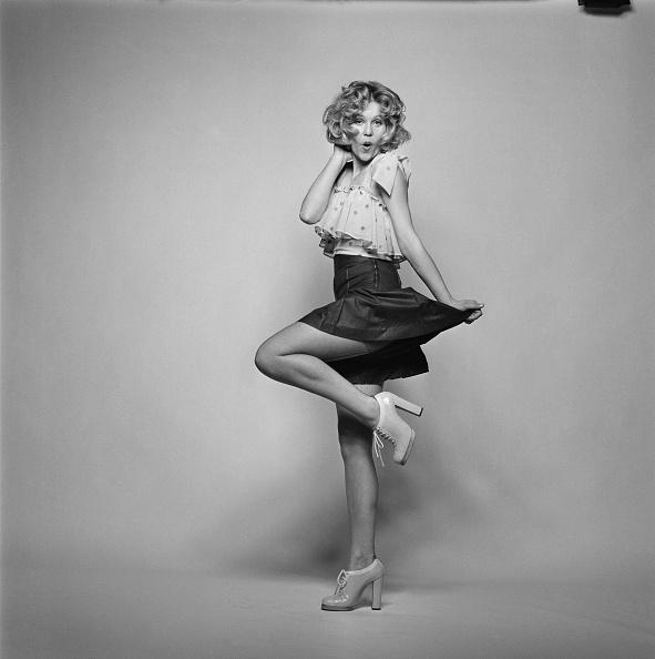 スタジオ撮影「Skirt And Blouse」:写真・画像(5)[壁紙.com]