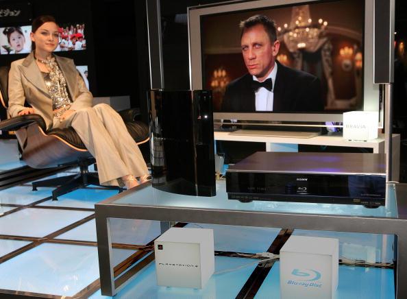 Chiba Prefecture「CEATEC Japan 2006 - Japan's Largest Electronics Show」:写真・画像(18)[壁紙.com]