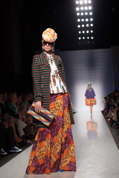Sustainable Fashion「It's Ethical Fashion - AltaRoma AltaModa July 2013」:写真・画像(14)[壁紙.com]