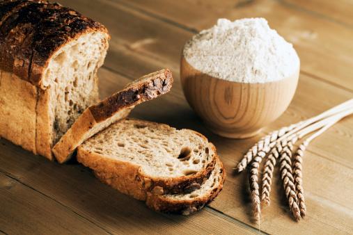 Loaf of Bread「Spelt bread」:スマホ壁紙(18)