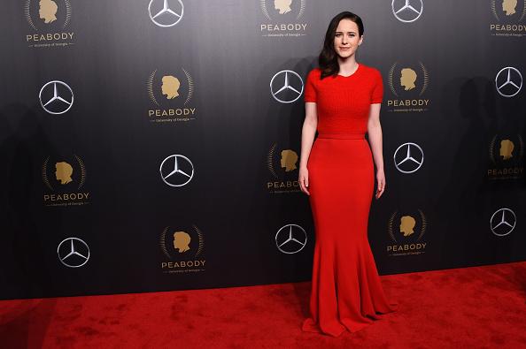 体にぴったりした「The 77th Annual Peabody Awards Ceremony - Red Carpet」:写真・画像(0)[壁紙.com]