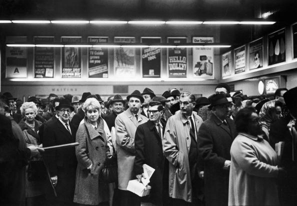 Waiting「Lines During An NYC Transit Strike」:写真・画像(13)[壁紙.com]