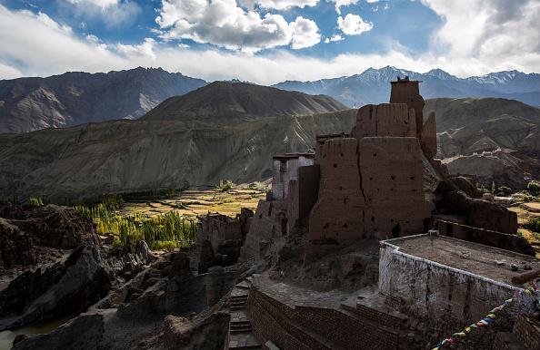Cultures「India's Mountain Kingdom Of Ladakh」:写真・画像(10)[壁紙.com]