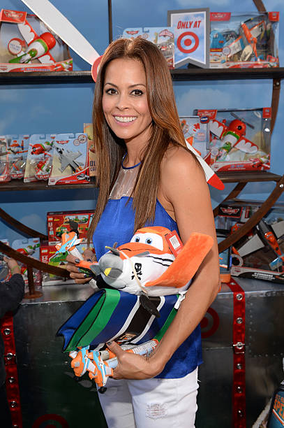 """Target Presents The World Premiere Of """"Disney's Planes"""" At The El Capitan Theatre In Los Angeles:ニュース(壁紙.com)"""
