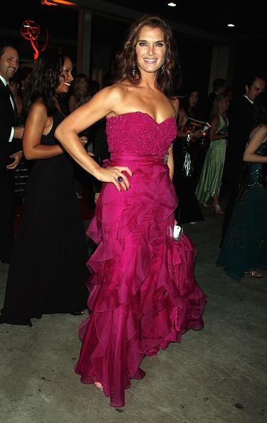Evening Gown「60th Primetime Emmy Awards - Governors Ball」:写真・画像(12)[壁紙.com]