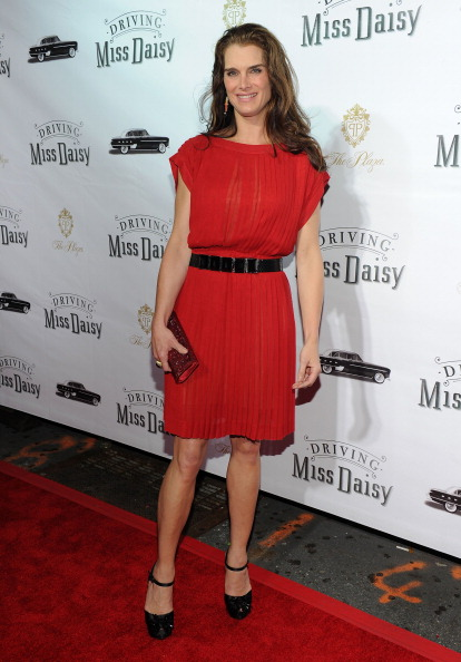 "Personal Accessory「""Driving Miss Daisy"" Broadway Opening Night - Arrivals & Curtain Call」:写真・画像(8)[壁紙.com]"