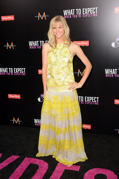 """Halter Top「Premiere Of Lionsgate's """"What To Expect When You're Expecting"""" - Arrivals」:写真・画像(14)[壁紙.com]"""