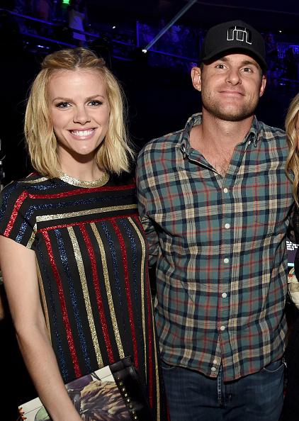 アンディ ロディック「2015 iHeartRadio Country Festival - Backstage」:写真・画像(3)[壁紙.com]