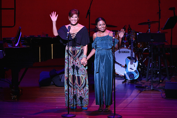 Annual Event「NYCLU Hosts Annual 'Broadway Stands Up For Freedom' Concert」:写真・画像(13)[壁紙.com]