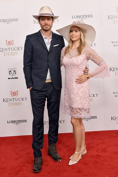 Mira Sorvino「Kentucky Derby 144 - Red Carpet」:写真・画像(3)[壁紙.com]