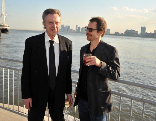 Chelsea Piers「2011 WhyHunger Chapin Awards」:写真・画像(7)[壁紙.com]