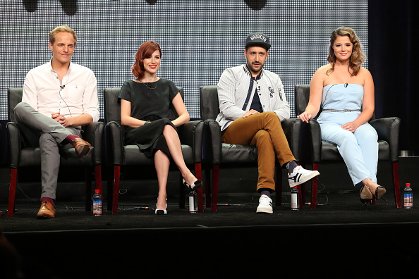 The Beverly Hilton Hotel「2015 Summer TCA Tour - Day 11」:写真・画像(8)[壁紙.com]