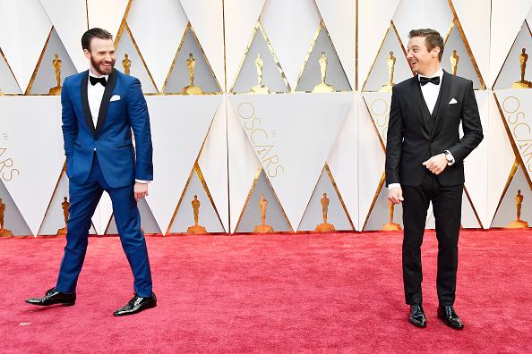 アカデミー賞「89th Annual Academy Awards - Arrivals」:写真・画像(7)[壁紙.com]