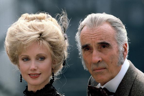 モーガン フェアチャイルド「Sherlock Holmes And The Leading Lady」:写真・画像(4)[壁紙.com]