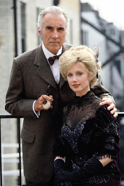 モーガン フェアチャイルド「Sherlock Holmes And The Leading Lady」:写真・画像(8)[壁紙.com]