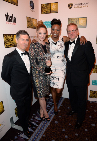 Producer「Broadcast Television Journalists Association's Third Annual Critics' Choice Television Awards - Backstage And Audience」:写真・画像(15)[壁紙.com]