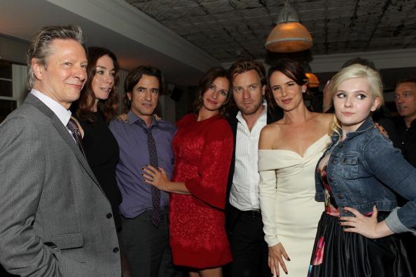 アビゲイル ブレスリン「'AUGUST: OSAGE COUNTY' TIFF Party Hosted By The Weinstein Company And Entertainment One Presented By Bombardier At Soho House Toronto - 2013 Toronto International Film Festival」:写真・画像(9)[壁紙.com]