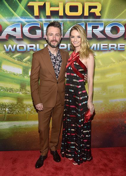 "Halter Top「The World Premiere Of Marvel Studios' ""Thor: Ragnarok""」:写真・画像(7)[壁紙.com]"